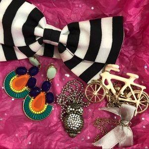 Jewelry & accessories bundle